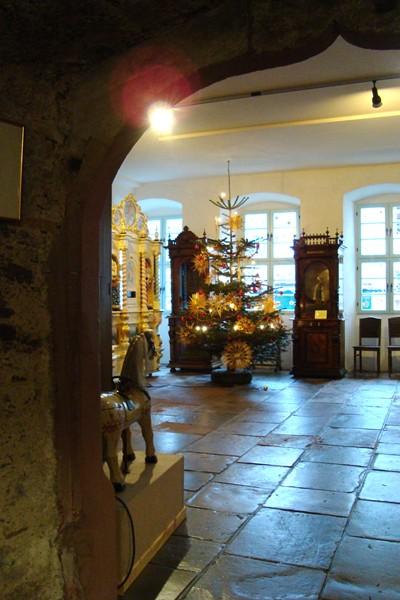 rudesheim musée de la musique mécanique